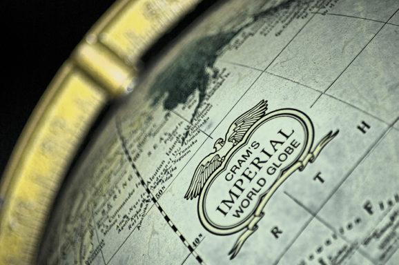 Globe at Lanier's
