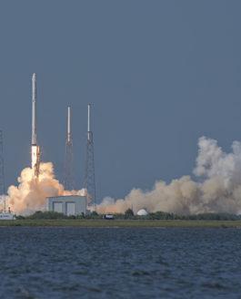 NASA Social SpaceX CRS-8