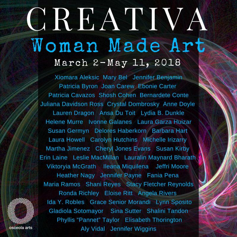 CREATIVA artists 2018 (2) copy