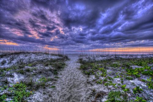 Sunset - Anna Maria Island