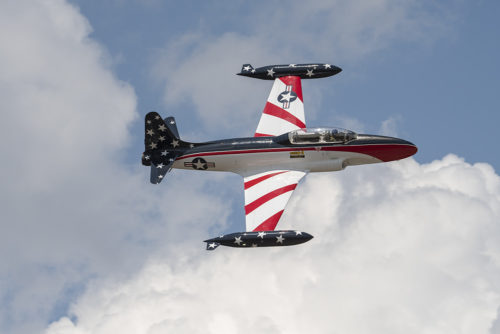 Space Coast Warbird Show 2018