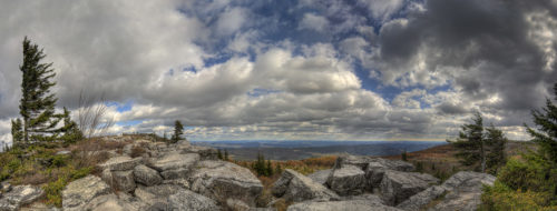 Dolly Sods Wilderness - WV