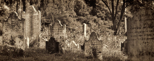 Cemetery - WV