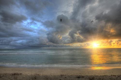 Hutchinson Island Sunrise