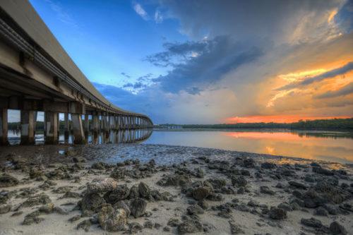 Marco Island Bridge