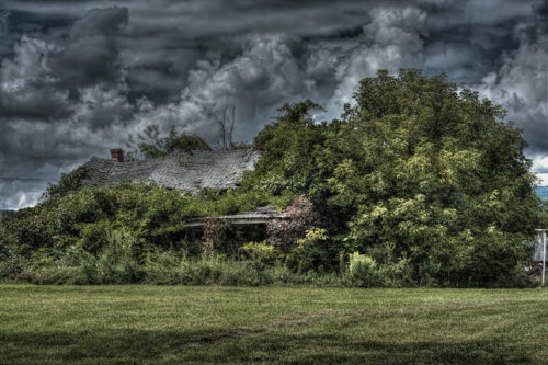 Abandoned House - WV