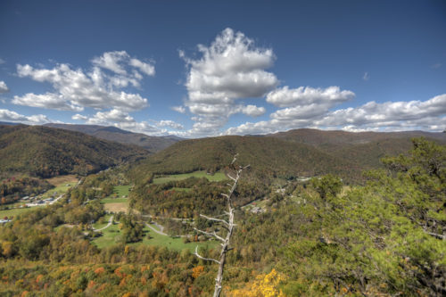 Seneca Overlook - WV