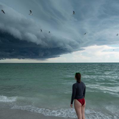 Anna Maria Island Storm Watch – Nikon D500 & Tamron 15-30 G2