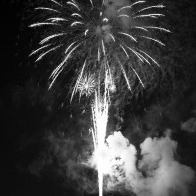 Fireworks – Nikon D7100