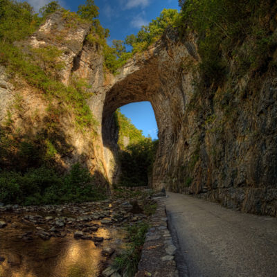 Natural Bridge, VA – Nikon D7100