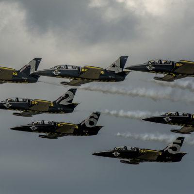Bretiling Jet Team – Nikon D7100